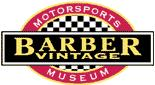 Largest collection in America, over 500 motorcycles on display, over 1,100 in collection.   www.barbermuseum.org