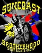 Suncoast Brotherhood Biker Rights Group, www.suncoastbrotherhood.org